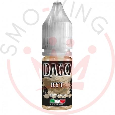 Dago RYT Aroma Concentrato 10 ml Liquido per Sigaretta Elettronica