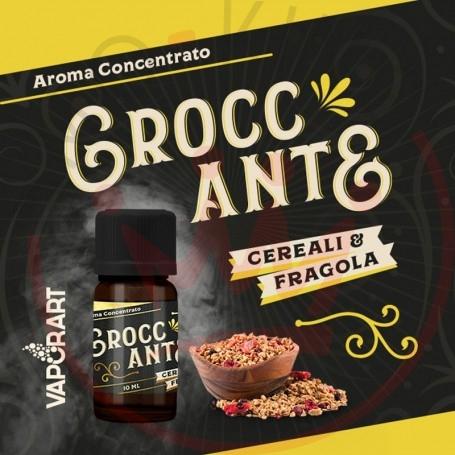 Vaporart Aroma Concentrato Crocc ante 10 ml Liquido per Sigaretta Elettronica