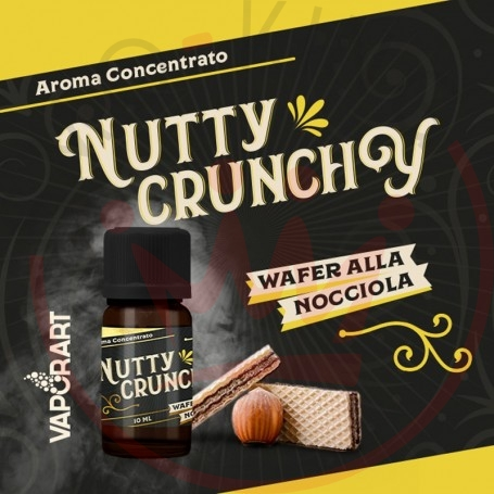 Vaporart Aroma Concentrate Nutty Crunchy 10ml