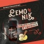 Vaporart Aroma Concentrato Lemo Nik 10ml Liquido per Sigaretta Elettronica