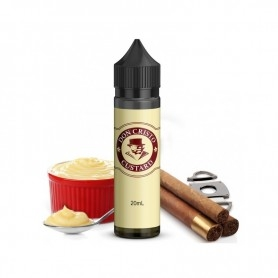 PGVG Labs Don Cristo Custard Aroma 20 ml