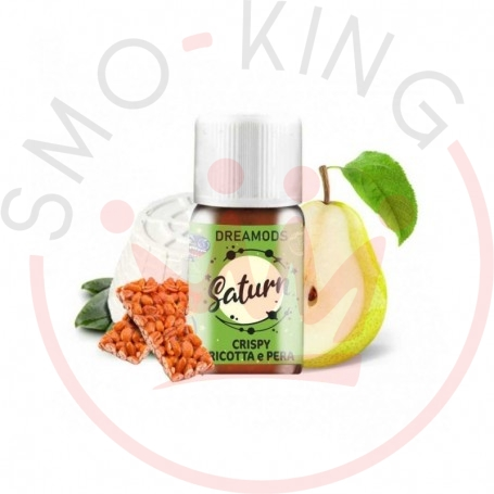 Drea Mods Saturn The Rocket Aroma 10 ml Liquido per Sigaretta Elettronica