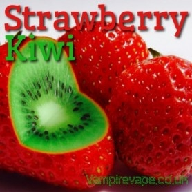 Vampire Vape Strawberry Kiwi Aroma 30ml