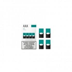 JuulPods Mint Nicotina By Juul