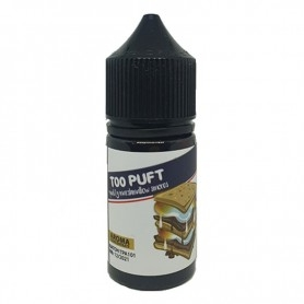 Food Fighter Juice Too Puft Aroma 30 ml Liquido per Sigaretta Elettronica .web