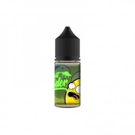 Shake and Vape Biscuit Invader Mini Shot 10ml