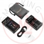 Golisi i2 2 Slot Battery Charger