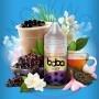 Jazzy Boba Aroma Concentrato 30 ml Liquido per Sigaretta Elettronica