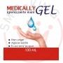 Medically Gel Disinfettante Mani 100 ml