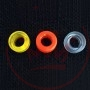 SVOEMESTO Kayfun 5 Drip Tip Plexi Orange 4mm