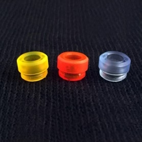 Svoemesto Kayfun 5 Drip Tip Plexi Giallo 4mm