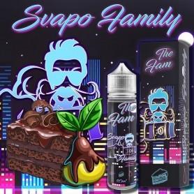 The Fam Svapo Family Gruppo Facebook Aroma 20 ml