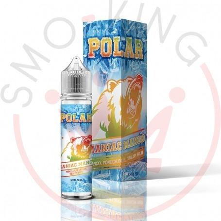 TNT Vape Polar Maniac Mango Aroma 20 ml