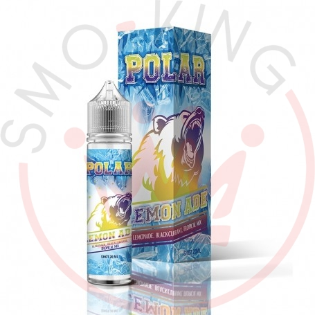 TNT Vape Polar Lemon Ade Aroma 20 ml