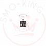 Justfog Vetrini di Ricambio per Atomizzatori G14-S14 per Sigaretta Elettronica