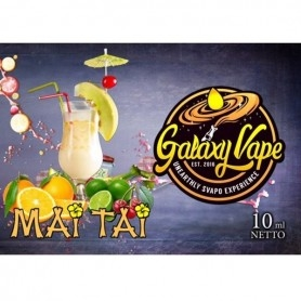 Galaxy Vape Fruit Cream Aroma 10 ml