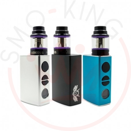 Asmodus Oni 80W Kit Completo Sigaretta Elettronica