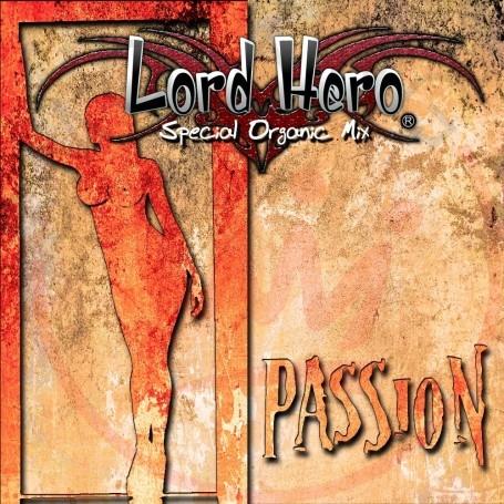 LORD HERO Passion Aroma 10ml