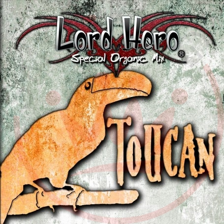 LORD HERO Toucan Aroma 10ml