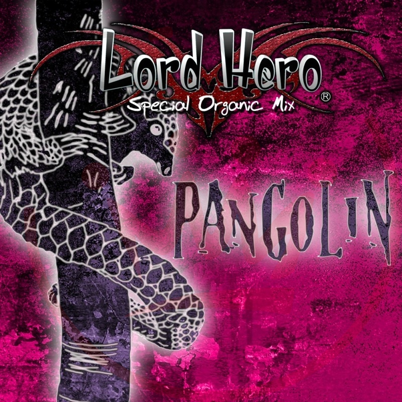 Lord Hero Pangolin Aroma 10ml