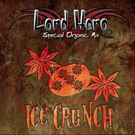LORD HERO Ice Crunch Flavour 10ml