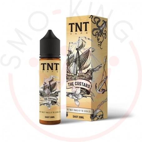 TNT Vape The Custard Aroma 20 ml