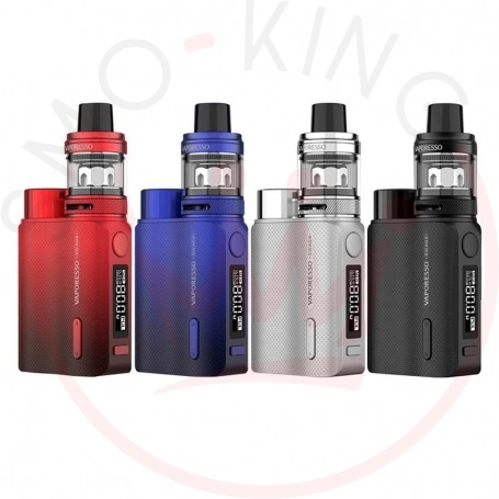 Vaporesso Swag 2 Complete Electronic Cigarette Kit