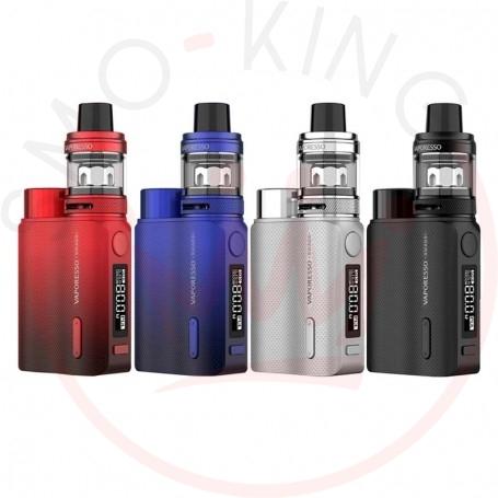 Vaporesso Swag 2 Kit Completo Sigaretta Elettronica