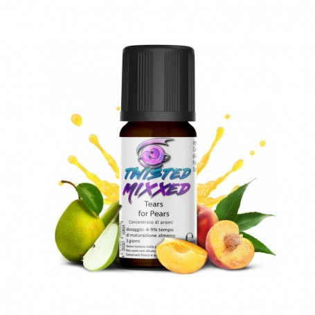 Twisted Tears For Pears Aroma 10ml