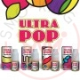 Ultrapop Yellow Fizz 10ml 0 mg
