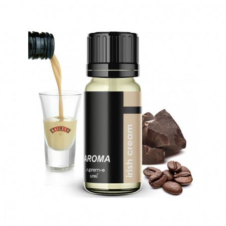 Suprem-e Black Line Irish Cream Aroma 10ml