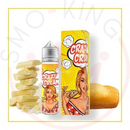 Crazy Cream Aroma 20 ml
