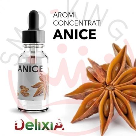 DELIXIA Anise Aroma 10ml