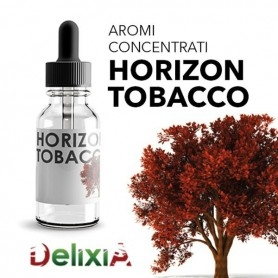 DELIXIA Horizon Tobacco Flavour 10ml