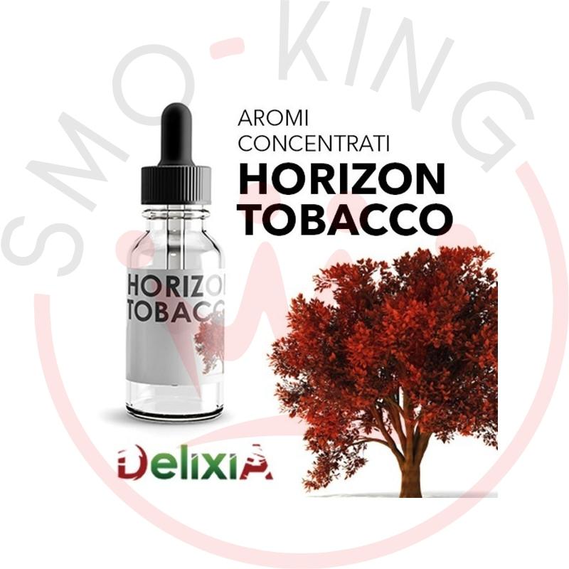DELIXIA Horizon Tobacco Flavour 10ml