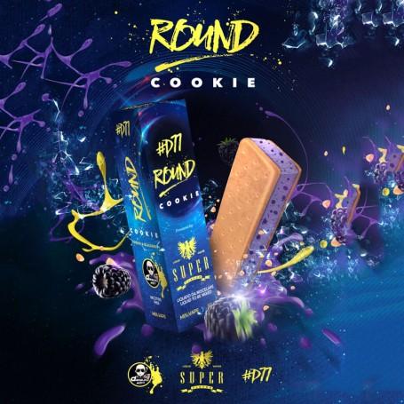 Super Flavor Round Cookie Danielino77 50 ml Mix