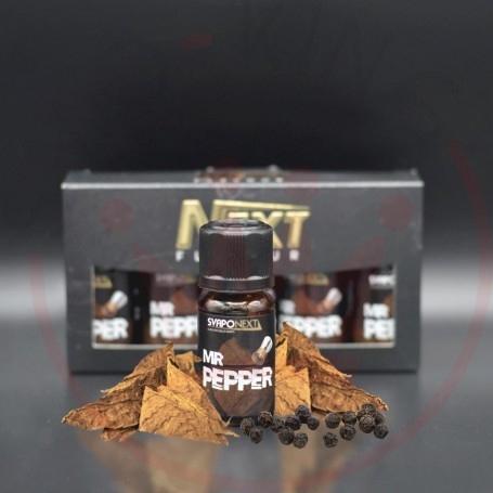 Next Flavour Mr Pepper aroma 10 ml