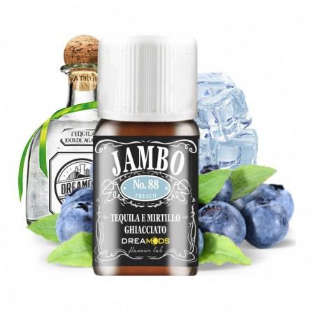 Drea Mods Jambo No.88 Aroma 10 ml