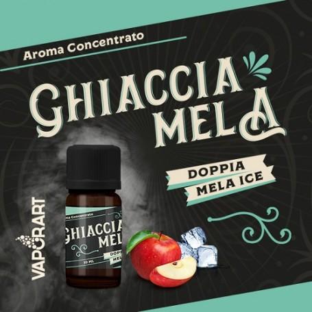 Vaporart Aroma Concentrate Ghiaccia Mela 10ml