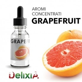 Delixia Grape Fruit Aroma 10ml