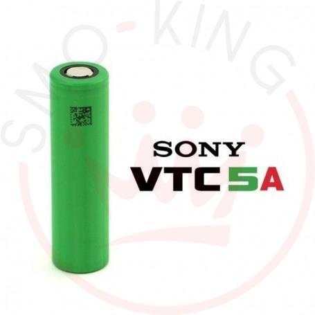Sony VTC5 18650 2500mAh 35A battery