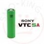 Sony VTC5A Batteria 18650 2500mAh 35A per Sigaretta Elettronica