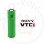 Sony VTC6 Batteria 18650 3000mAh 30A per Sigaretta Elettronica