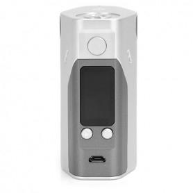Wismec Reuleaux Rx200s Tc Express Kit Wo Battery Silver