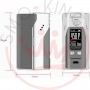 Wismec Reuleaux Rx200s Tc Express Kit Wo Battery Silver