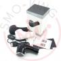 Smok Guardian 3 Pipa Elettronica Solo Corpo Black