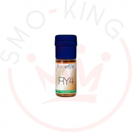 Flavourart RY4 10 ml Liquido Pronto Nicotina