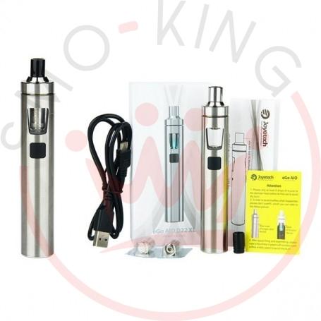 JOYETECH  Ego Aio D22 Xl Kit Completo 2300mah Silver