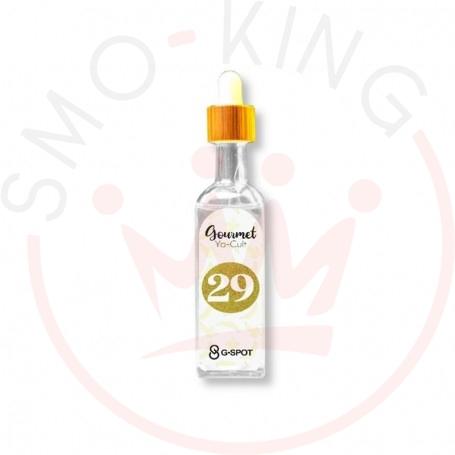 G-Spot 29 TWENTY NINE Aroma 20 ml