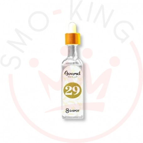 G-Spot 29 VENTINOVE Aroma 20 ml